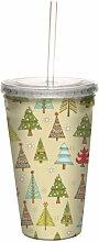 Tree-Free Greetings 80306 Precious Christmas Trees