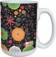 Tree-Free Greetings lm43509 Tasse mit graphischen