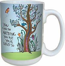 Tree-Free Greetings lm43975Anything von Joanne