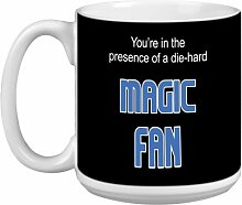 Tree-Free Greetings XM28161 Tasse, Motiv: Magic