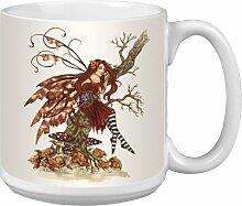 Tree-Free Grüße 20Oz Fantasy im Tagtraum Fairy