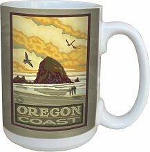 Tree-Free mit 15ml Keramik Oregon Küste,