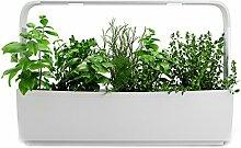 Tregren LED T12 Kitchen Garden, weiß, 64,5 x 17,5