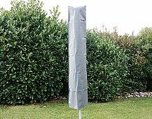 Trend Schutzhülle-UM669272, grau, 350x100x100 cm,