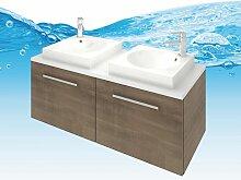 Trendbad24 Gmbh&co.kg - Waschtisch Waschbecken