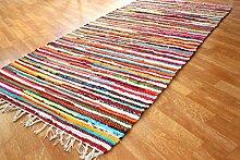Trendcarpet Flickenteppich - Happy Größe 70 x