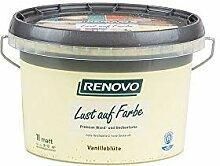 Trendfarbe Vanilleblüte 1 L Renovo Lust auf Farbe