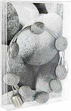 Trendform TF5150 Fotoleine Stein (Stone) Länge