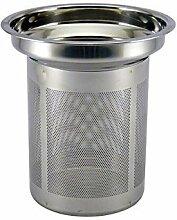 Trendglas Jena Edelstahlfilter für Teekanne
