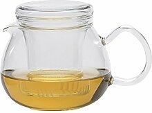 Trendglas Jena Teekännchen PRETTY TEA II mit