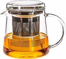 Trendglas Jena Teekanne for Two für Zwei Tassen