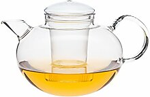Trendglas Jena Teekanne Soma + 2.0 Safety mit