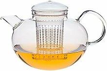 Trendglas Jena Teekanne Soma+ mit Kunststoffilter