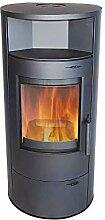 TrendLine Dauerbrandofen Vento 6 kW Kaminofen Ofen