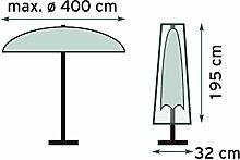 TrendLine Schutzhülle für Sonnenschirme