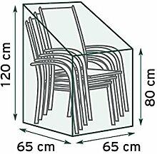 TrendLine Schutzhülle für Stapelstuhl