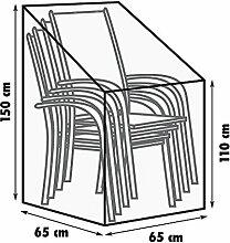 TrendLine Schutzhülle Stapelstuhl Basic