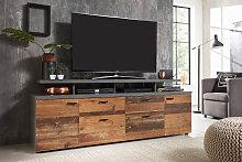 trendteam TV-Board Mood (2 Stück) 180x47x66 cm