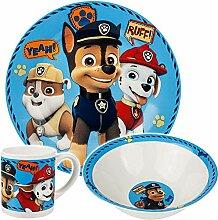 TrendyMaker Paw Patrol Porzellan Keramik