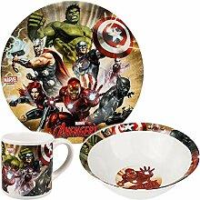 TrendyMaker The Avengers Porzellan Keramik