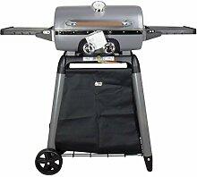 Trendyshop365 Gas-Grill Explorer 5500 Jamie Oliver