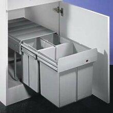 Trenta 6 DS Abfallsammler/Trennsystem / Mülleimer