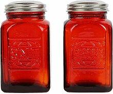Trenton Gifts Salz- und Pfefferstreuer,