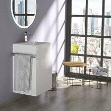 Treos Serie 910 Handwaschbecken mit