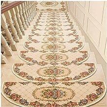 Treppen Teppich, Antirutschmatte,