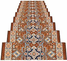 Treppen Teppich, Treppenmatte, Antirutschmatte