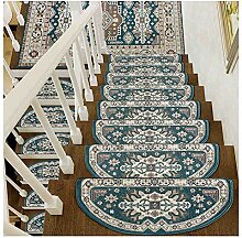 Treppenmatten Teppich Treppen Rutschfester Schutz