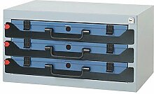 Tresor 3F stapelbar 555x350x290mm