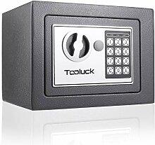Tresor, Digitaler Elektronischer Tresor mit