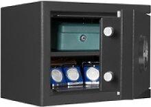 Tresor EN 1143-1 Security Safe 0 3-8
