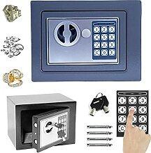 Tresor Klein Elektronischer Safe Minisafe