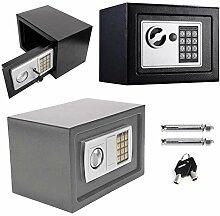 Tresor Klein Elektronischer Safe Schlüsseltresor