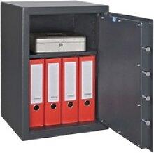 Tresor M 610 VDMA Stufe B für 6 DIN A4 Ordner