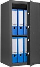 Tresor M 810 VDMA Stufe B für 8 DIN A4 Ordner