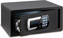 Tresor Mobile Hotel Digital Display + Pass Technomax–200x 405x 490mm