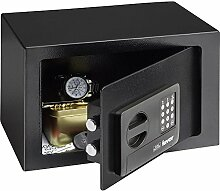 Tresor Möbeltresor, elektornisch - Favor Safe S3 E - 31x20x20cm (9,5liter)