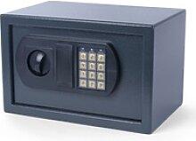 Tresor Safe 31x20x20cm mit elektronischem