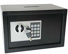Tresor Safe mit Einwurfschlitz 5 Kgs