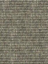 Tretford Interland Teppichfliesen Aluminium Eco-Fliesen Ziegenhaar-Wolle mit Vliesrücken wtr535f