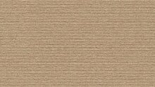 Tretford Runder Teppich Größe D 100 cm, Farbe 613 Marzipan