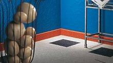 Tretford Sockelleisten 5 Meter x 6 cm Farbe