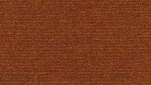 Tretford Teppich Gekettelt 2 Meter Breit Farbe 559 Terracotta, Größe 500 cm