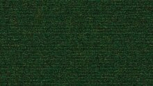 Tretford Teppich Gekettelt 2 Meter Breit Farbe 565 Tanne, Größe 500 cm
