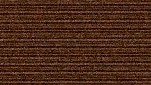 Tretford Teppich gekettelt 3 Meter Breit Farbe 573 Tabak, Größe 300 cm