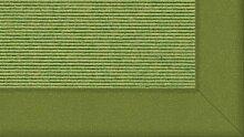 Tretford Teppich mit Bordüre aus Filz 2 Meter