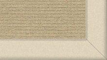 Tretford Teppiche mit Bordüre aus Filz 3 Meter Breit Größe 400cm, Farbe B611Birne